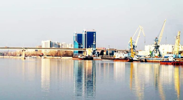 УЛМ в Астрахани