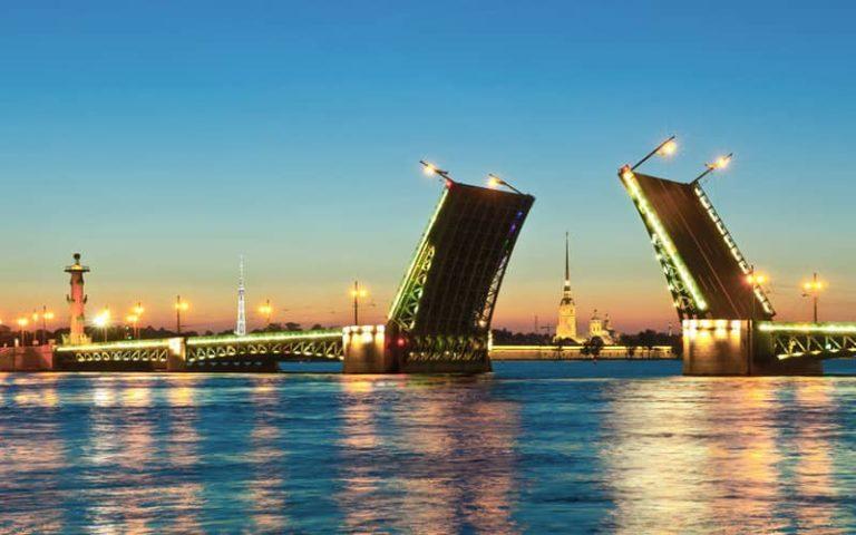 УЛМ в Санкт-Петербурге